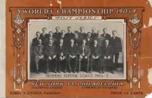 1905wsprogram Giants.jpg