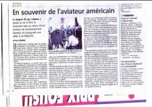 Jay Lee Adams Memorial - Newspaper Articla from Samuel Lucus in Olne, Belgium 11 Nov 2007 (1).jpg