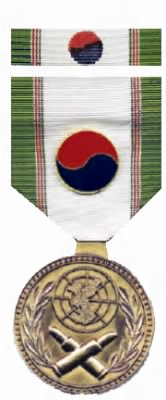 Republic of Korea Presidential Unit Citation[.gif