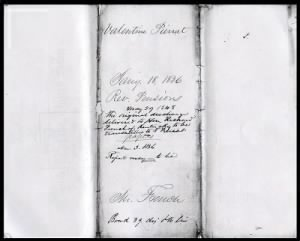 Valentine Pieratt Pension Application 1836 (01).jpg