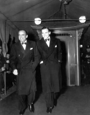 Douglas Fairbanks Sr and Douglas Fairbanks Jr, .jpg