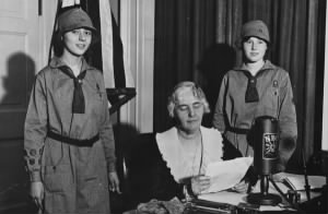 Lou-Hoover-and-girl-scouts-e1363093593389.jpg