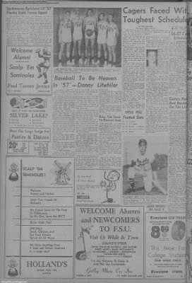 1956-Oct-19 FSView & The Florida Flambeau, Page 8