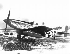 North American P-51D-20NA Mustang named Glamorous Glen III.jpg