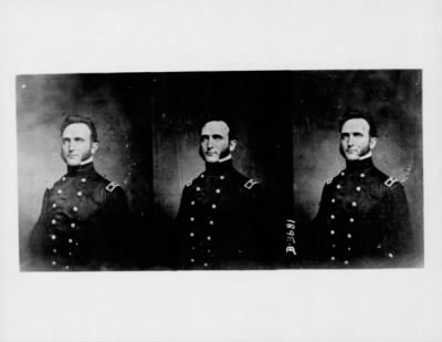 Mathew B Brady Collection of Civil War Photographs › B-3681 [Illegible] - Fold3.com