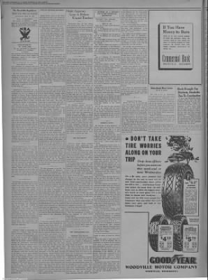 1934-May-26 The Woodville Republican, Page 2