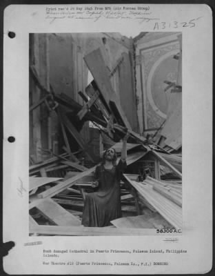 Bomb damaged Cathedral in... › Page 2 - Fold3.com