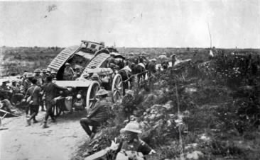 Tanks and Battle of Somme.jpg