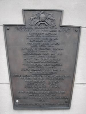 Historical marker War of 1812 Fort Meigs.jpg