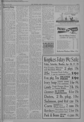 1940-Apr-26 The Western Star, Page 5