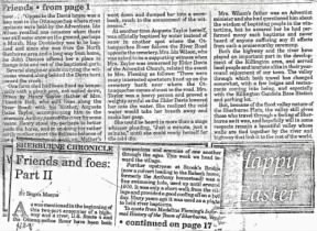 Augusta Bates Taylor Baptism -- Old Clipping  Approx 1988.jpg
