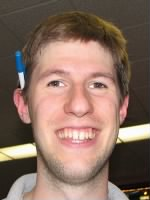 Library's member photo